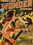 Thrilling Wonder Stories, Summer 1946