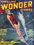 Thrilling Wonder Stories, February 1947