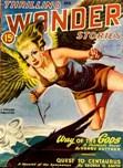 Thrilling Wonder Stories, April 1947