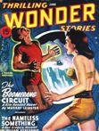 Thrilling Wonder Stories, June 1947