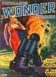 Thrilling Wonder Stories, August 1947