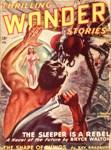 Thrilling Wonder Stories, February 1948