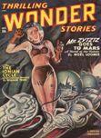 Thrilling Wonder Stories, August 1948