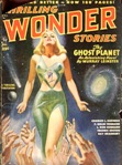 Thrilling Wonder Stories, December 1948