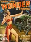 Thrilling Wonder Stories, April 1949
