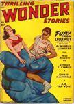 Thrilling Wonder Stories, August 1949