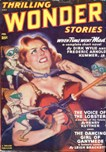 Thrilling Wonder Stories, February 1950
