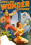 Thrilling Wonder Stories, April 1950