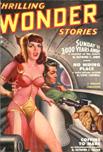 Thrilling Wonder Stories, June 1950