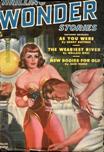 Thrilling Wonder Stories, August 1950