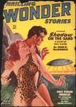Thrilling Wonder Stories, October 1950