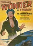 Thrilling Wonder Stories, April 1951