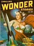 Thrilling Wonder Stories, June 1951