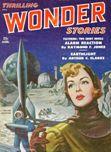 Thrilling Wonder Stories, August 1951