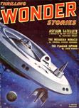 Thrilling Wonder Stories, October 1951
