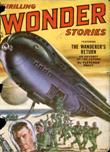 Thrilling Wonder Stories, December 1951