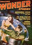 Thrilling Wonder Stories, February 1952