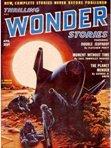 Thrilling Wonder Stories, April 1952