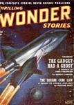 Thrilling Wonder Stories, June 1952