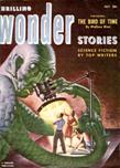 Thrilling Wonder Stories, October 1952