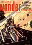 Thrilling Wonder Stories, February 1953