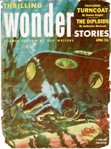 Thrilling Wonder Stories, April 1953