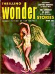 Thrilling Wonder Stories, June 1953