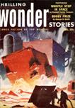 Thrilling Wonder Stories, August 1953