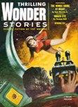 Thrilling Wonder Stories, Spring 1954