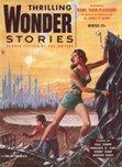 Thrilling Wonder Stories, Winter 1955
