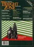 Twilight Zone, July 1981