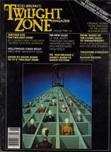 Twilight Zone, August 1981