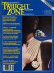 Twilight Zone, September 1981