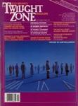 Twilight Zone, October 1981