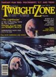 Twilight Zone, August 1982