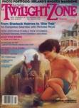 Twilight Zone, October 1982
