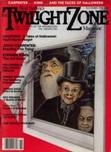 Twilight Zone, November 1982