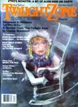 Twilight Zone, December 1982