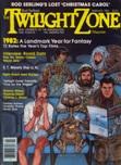 Twilight Zone, January 1983