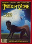 Twilight Zone, August 1983