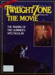 Twilight Zone, October 1983