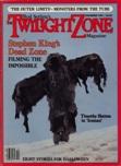 Twilight Zone, December 1983