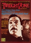 Twilight Zone, June 1984