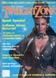 Twilight Zone, August 1984