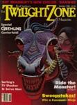 Twilight Zone, October 1984