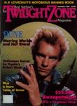 Twilight Zone, December 1984