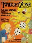 Twilight Zone, August 1985