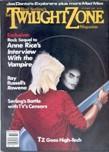 Twilight Zone, October 1985