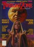 Twilight Zone, December 1986