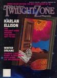 Twilight Zone, February 1987